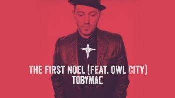 TobyMac - The First Noel