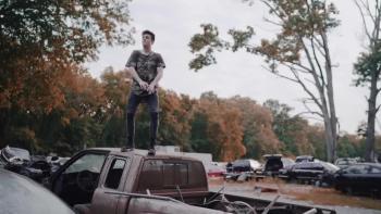 Spencer Kane - Love a Lil Bit (Official Music Video)