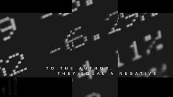 Xulon Press book The Nature of Negative Numbers - | Peter F Erickson