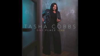 TASHA COBBS - PUT A PRAISE ON IT FEAT KIERRA SHEARD
