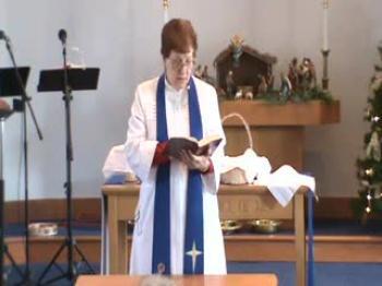 Sermon 12/3/17