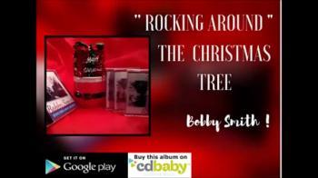 Rocking Around The Christmas tree Clip