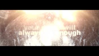Your Grace (Official lyric video) - Rob Eisner