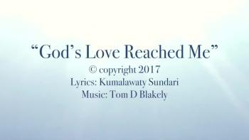 God's Love Reached Me