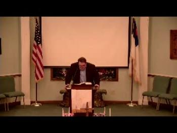 Sermon 12-10-17