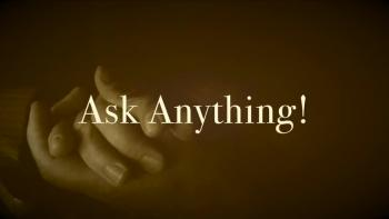 Ask Anything!