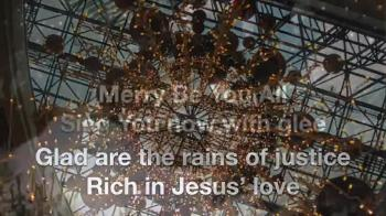 Merry Be You All