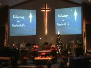 Sermon 12/22/17