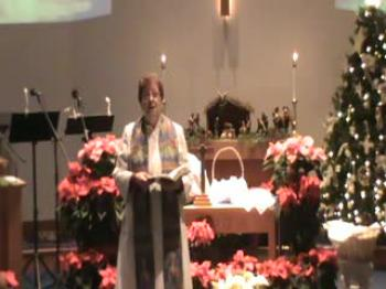 Sermon 12/24/17