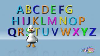 ABC Song Nursery Rhymes for Babies