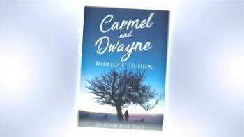 Xulon Press book Carmel and Dwayne - Harbingers of The Dreams | Iris Allegra Miller-Powell