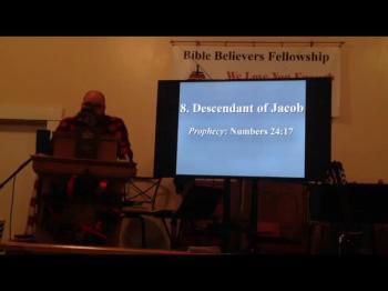 Christmas Prophecies II 1 of 2