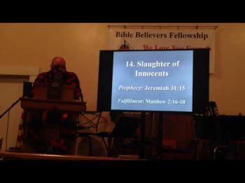 Christmas Prophecies II 2 of 2