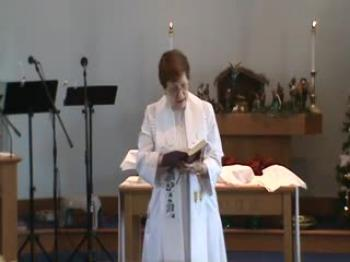 Sermon 1/7/18