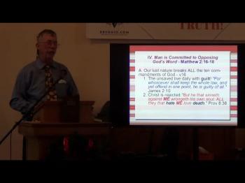 The First X-Mass (John Albaugh) 2 of 2