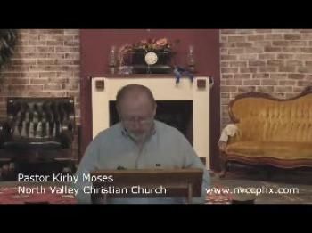 NVCC 1/14/2018 Matthew 26:47-56