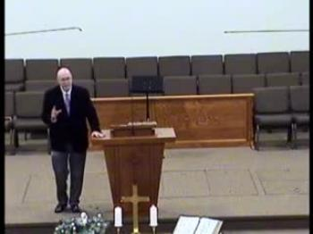 Meade Station Church of God 1/14/18