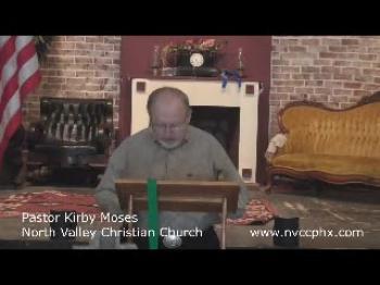 NVCC 1/21/2018 Matthew 26:57-75