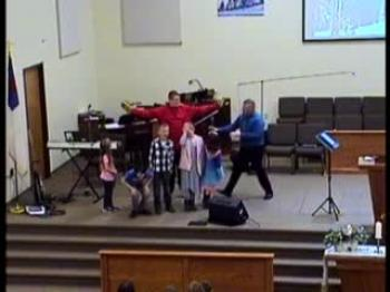 Meade Station Church of God 01/21/18