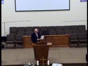 Meade Station Church of God 01/28/18
