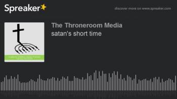 Satan's Short Time