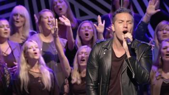 Samson - Seacoast Worship 'Strength and Victory' (LIVE PERFORMANCE)