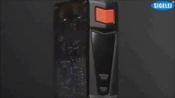 Sigelei KAOS Z 200W Box Mod