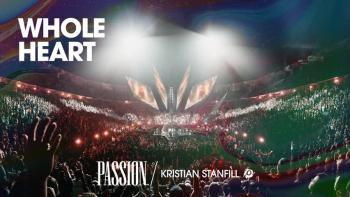 Passion - Whole Heart