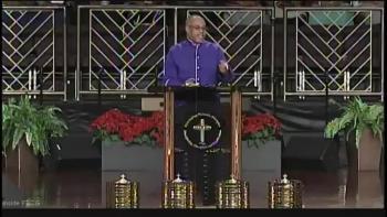 """""""The Test of Being in The Faith"""" Pastor John K. Jenkins Sr."""