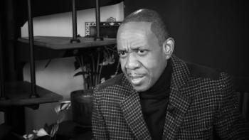 Freddie Jackson: Once I Love You for Just One Night