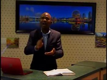 FAITH DOMINION TELEVISION BROADCAST
