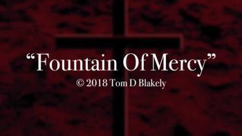 Fountain Of Mercy
