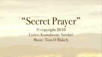 Secret Prayer