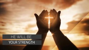 Xulon Press book Your Book of Encouragement | Evangelist Patricia Mills