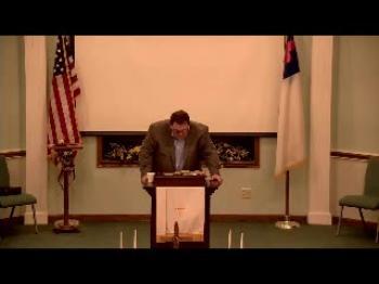 Sermon 2-25-18