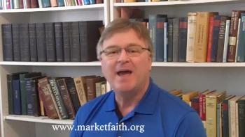 Liberalism is Anti-Christian