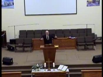 Meade Station Church of God 2/25/18