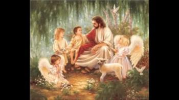 God Loves the Children of the World