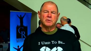 Walt Clark Celebrate Recovery