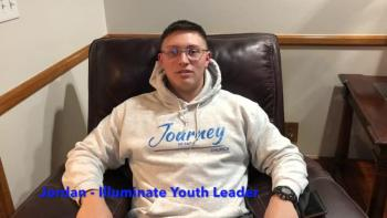 Weekly Word: Jordan - Illuminate Youth Leader