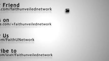 Faith Unveiled Network Social Media