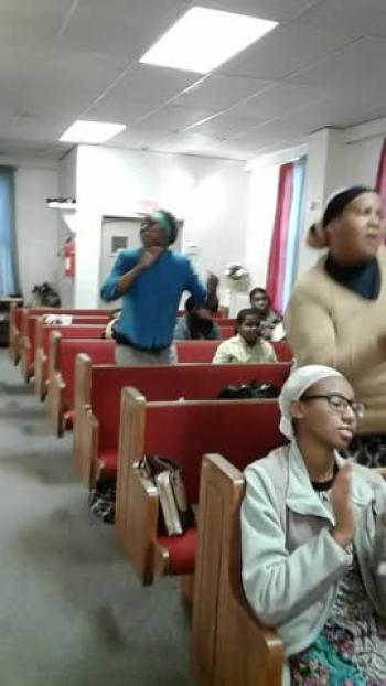 True Way Church of Christ Jesus Apostolic Faith, Inc.