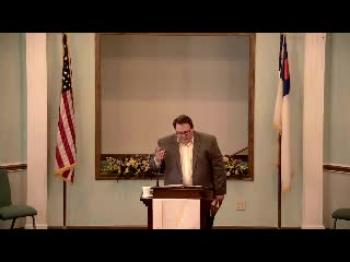 Sermon 3-11-18