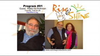 Rise & Shine, Program #91