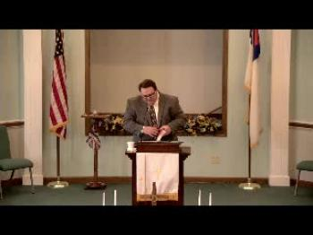 Sermon 3-25-18