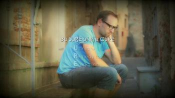 Be SURE of the Cure - Alone, Depression, Addiction