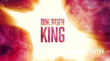 Jesus - He Is Risen - Sermon Mini-Movie
