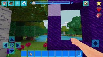 RealmCraft #GameTutorials - How to build a portal?