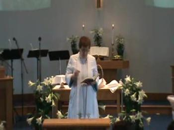 Easter Sermon 4/1/18