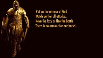 The Armour Of God